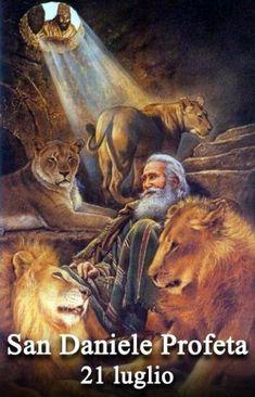 Daniel in lions den Religious Pictures, Bible Pictures, Jesus Pictures, Religious Art, Lds Art, Bible Art, Jesus Artwork, Daniel And The Lions, La Sainte Bible