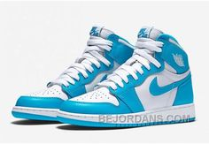 http://www.bejordans.com/big-discount-air-jordan-1-retro-high-og-unc-blue-white-szxww.html BIG DISCOUNT! AIR JORDAN 1 RETRO HIGH OG UNC BLUE WHITE SZXWW Only $157.00 , Free Shipping!