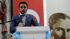 İshak GAZEL: Kütahya'ya İdare Mahkemesi Kuruldu