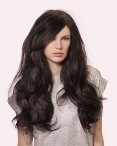11 best wish list images on pinterest topshop long hair and 100 malaysian human hair extension clip clip in hair extensions humandark brown hair weavebrown hair extensionsdiy do it yourself solutioingenieria Choice Image
