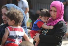 """The militant group ISIS is committing a """"staggering array of atrocities"""" against women as it captures more territory in Iraq and Syria, according to a senior U.N. official tasked with investigating sexual violence in conflict."""