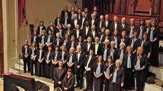 Cheltenham Choral Society to perform Handel's Messiah