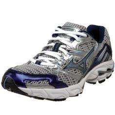 Cool Mizuno Running Women's Wave Inspire 6 Running Shoe