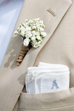 Boutonnieres - Arabia Weddings