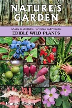 The Garden of Eating: Foraging