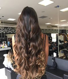 37 Balayage Hairstyles: Inspiration Guide and Trends in 2019 - Μπαλαγιάζ Easy Hairstyles For Medium Hair, Diy Hairstyles, Straight Hairstyles, Brown Hairstyles, Bridal Hairstyles, Latest Hairstyles, Short Hair Styles Easy, Curly Hair Styles, Natural Hair Styles