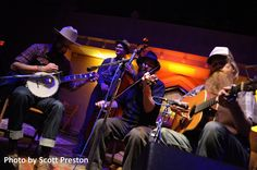 Photos – Whiskey Bent Valley Boys, 11/8/13, Southgate House Revival, Newport, KY