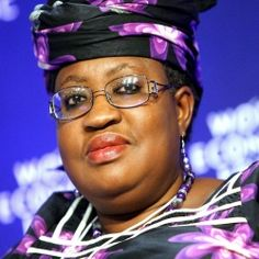 Gender and Opportunity, with Ngozi Okonjo-Iweala  On this International Woman's Day, we speak with Nigerian economist Dr. Ngozi Okonjo-Iweala. Best known for her two terms as Nigeria's Finance Minister and for her work as a Managing Director at the World Bank, Dr. Okonjo Iweala is always looking for ways to help bridge the gender gap. Contributors: Dr. Ngozi Okonjo-Iweala,