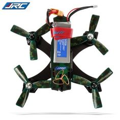 Just US$53.04, buy JJRC JJPRO - P130 Battler 130mm RC Racing Quadcopter - ARF online shopping at GearBest.com Mobile.