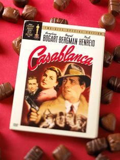 10. Casablanca, 1942