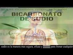 ▶ Alcalinización MILAGROSA: Bicarbonato de Sodio para el CÁNCER!!! - YouTube