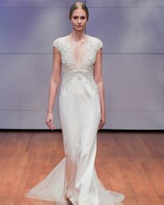Rivini by Rita Vinieris Fall 2016 Wedding Dress Collection | Martha Stewart Weddings