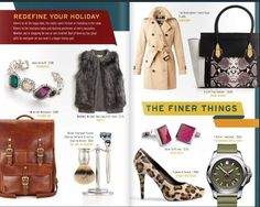 Check out #Holidays2014 gift guide from @mallofamerica .Grab one and get gift suggestions like the #INOXWatch below!