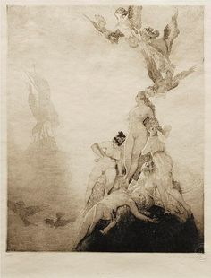 a man with a past: Photo Life Drawing, Painting & Drawing, Norman Lindsay, Esoteric Art, Etching Prints, Woman Sketch, The Draw, Australian Artists, Figurative Art