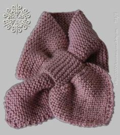 how to knit a leaf scarf - vest Knitting Videos, Loom Knitting, Crochet Mat, Sewing Toys, Knitting Accessories, Knit Fashion, Mittens, Knitwear, Knitting Patterns