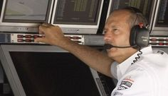 Ron Dennis works for F1 LOL