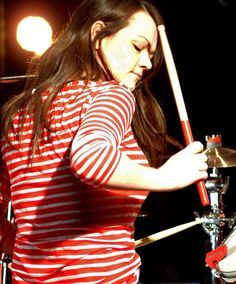 There shall never be another Meg White.