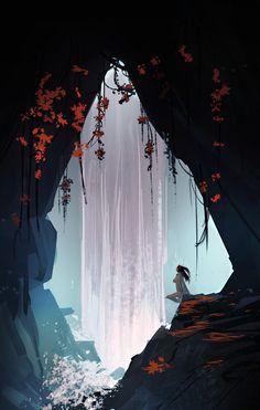 The Art Of Animation, Adam Ryoma Tazi - http://www.ryomaninja.com -...