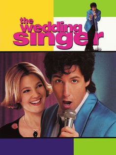 It's decidedly uneven -- and surprisingly sappy for an early Adam Sandler comedy -- but The Wedding Singer is also sweet, funny, and beguiling.