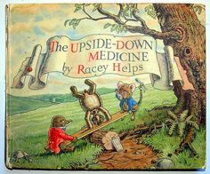 The Upside-Down Medicine