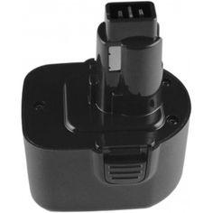 Black+Decker Battery for Firestorm Power Tool Batteries, Cordless Tools, Makita, Black, Car, Automobile, Black People, Autos, Cars