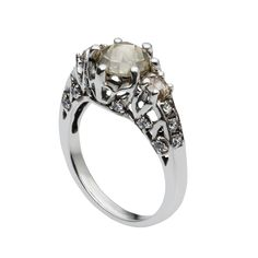 viking engagement ring - Google Search