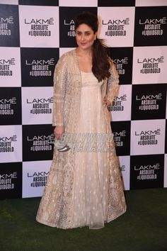 Kareena Kapoor is all set to be back from her maternity break. She hit the ramp for designer Anita Dongre at the Lakmé Fashion Week Summer/Resort 2017 grand finale in Mumbai. Check exclusive pictures here-https://goo.gl/oPMxGv