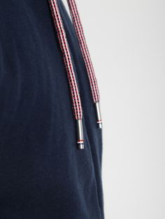 thom brown hoody – considered detail