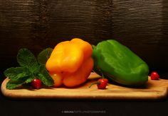 Bruna Totti | Fruit - Frutas by #BrunaTotti on #500px