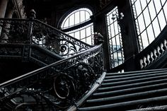 dark palace interior - Google Search