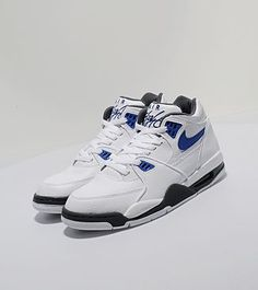 Buy  Nike Air Flight '89 - Mens Fashion Online at Size?