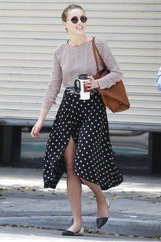 Los top looks de la semana del 1 al 8 de agosto de 2014: Amber Heard