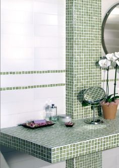 #mosaici   #ceramica   Vietri Ceramic Group