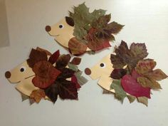 So cute! #autumn