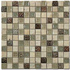 Tranquil TS908 Mosaic
