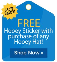 FREE Hooey Sticker with purchase of any Hooey Hat! Hooey Hats, Horse Supplies, Cyber Monday Sales, Holiday Deals, Black Friday Deals, Shop Now, Sticker, Free, Decals