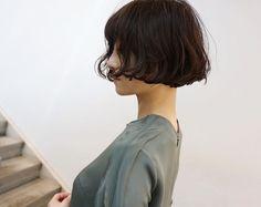 46 Ideas hair cuts carre bobs for 2019 Undercut Hairstyles, Hairstyles With Bangs, Haircuts, Hair Inspo, Hair Inspiration, Short Hair Cuts, Short Hair Styles, Hair Arrange, Grunge Hair