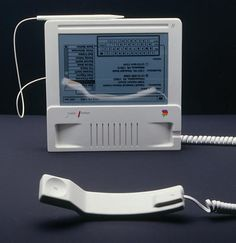 20 | From Phones To Tablets: 26 Apple Designs That Never Came To Be | Co.Design | business + design