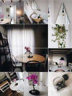 Como tirar fotos de ambientes para o Instagram! Guia completo do @apartamento.33