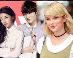 Lee Min Ho Suzy Bae Split Due To Taylor Swift? - http://www.morningledger.com/lee-min-ho-suzy-bae-split-due-to-taylor-swift/13103795/