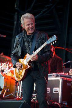 Don Felder 2015 Bernie Leadon, Randy Meisner, The Doobie Brothers, Eagles Band, Glenn Frey, Hotel California, Live Events, Just Don, Les Paul