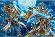 Aglovale V Percival's Legion(Cardfight Vanguard: Legion Mate)