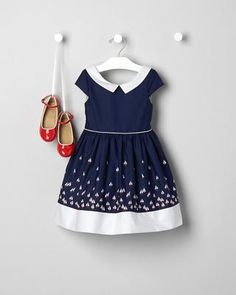 Vintage clothes infant