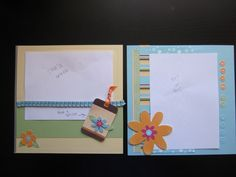 friends and flowers SSK by cuttieputtie - Cards and Paper Crafts at Splitcoaststampers