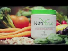 The worlds first Multi-nutritional supplement! Nutriverus gives me so much energy, it boosts the immune system, supports cell to cell communication, protects the cardiovascular system, optimal brain function and digestion. Find out more here Whole Food Recipes, Healthy Recipes, Healthy Food, Good Excuses, Organic Fruit, Nutritional Supplements, Pure Products, Wellness Products, Health And Wellness