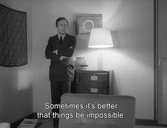 Fresh Movie Quotes — My Night at Maud's (1969)