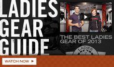 women's motorcycle gear shop. Revzilla usually has great reviews on womens gear!