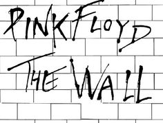 Another Brick in The Wall - Blackberry Curve 8520 9300