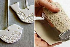 ΚΑΤΑΣΚΕΥΕΣ με έτοιμο ΠΗΛΟ | ΣΟΥΛΟΥΠΩΣΕ ΤΟ Diy Projects To Try, Art Projects, Sculpture, Clay Tutorials, Polymer Clay, Arts And Crafts, Christmas Decorations, Pottery, Crafty