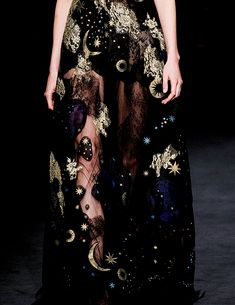 "daphgroenevelds: "" fashion gods inspire: details ■ Valentino Fall 2015 RTW """